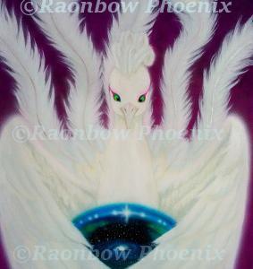 Vol.3 /6 「スーパーナチュラルパワーの進化」 の三日間のワークショップ