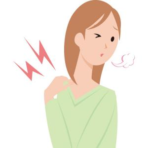 事務作業による慢性的な肩コリ対策ジュエリー!?  テラヘルツ  テラリフト  健康美