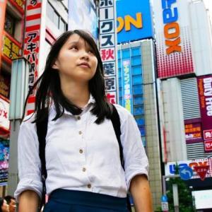 【香港】日本人の心つかんだ「民主の女神」 周庭氏はなぜ人気なのか