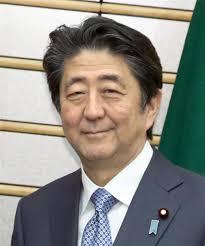 【こっちくるな】安倍首相、文大統領が会談を持ち掛け11分間会談 韓国大統領府が明らかに