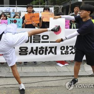【社会】日韓高校生の交流事業 韓国側の要望で一転実施へ 北海道 旭川