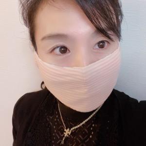 紙マスクの肌の乾燥と喉のイガイガ