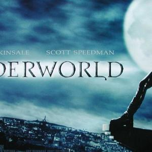 「アンダーワールド」2003年
