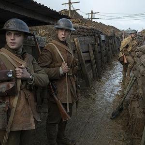 「1917 命をかけた伝令」(2019年)