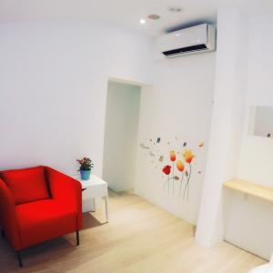 4Plus Hostelの内部画像を大公開!!