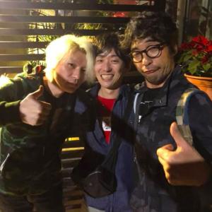 Mr.Childrenのライブ in 台北!