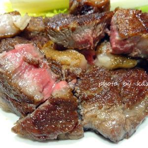 肉・肉・肉~な晩ごはん♪