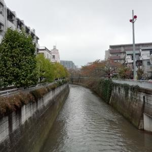 中野から新宿へ、そして寄り道