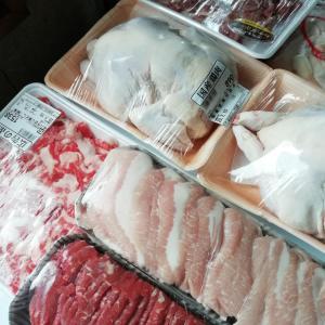 肉のハナマサの日