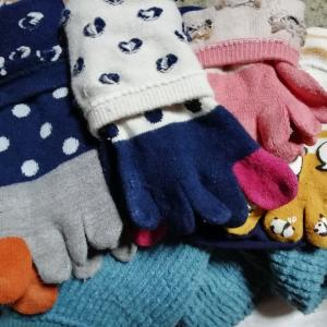 5本指の靴下愛用者