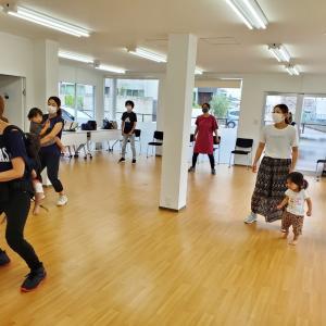ママサロン【第1 .3木曜日 ダンスフィットネス 】