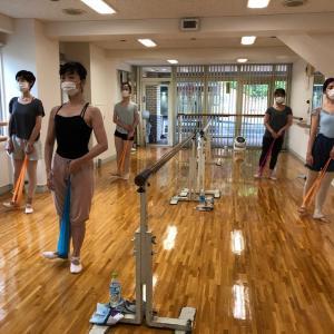 AWAKEメソッド バレエ教育に革命を起こす!