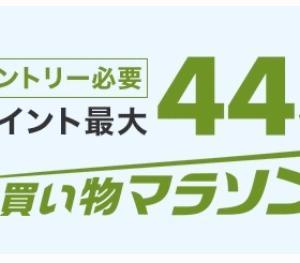 楽天マラソンstart☆マスク購入と検討品♪