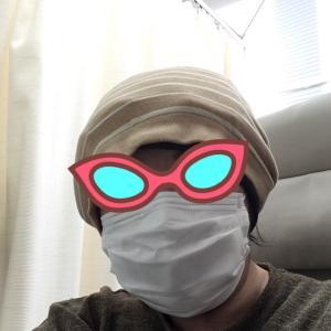 抗がん剤治療中の持ち物 頭の冷却編