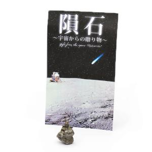 【No.002】カンポデルシエロ 隕石