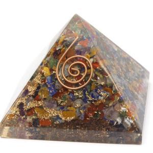 【No.012】オルゴナイト ピラミッド
