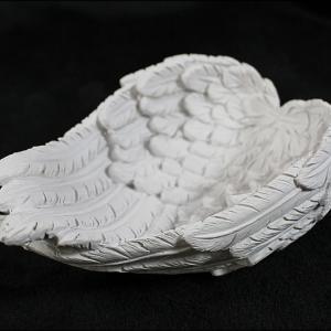 10周年記念セール【No.018】天使の羽皿
