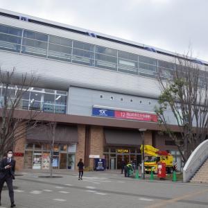 昭和から、「栄光の架橋」(~東京オリンピックに向けて〜)