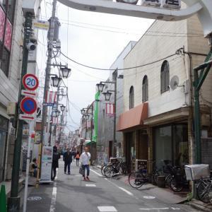 昭和の聖地も、コロナショックを受けていた!!! (;_;)