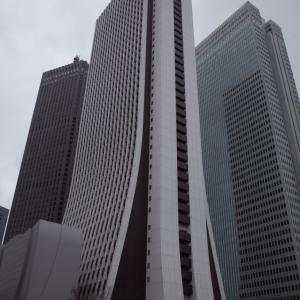 このビルが、「時代」になってしまうとは、、、
