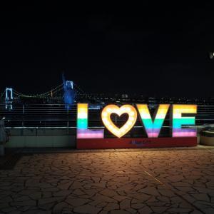 TOKYO LOVE STORYS