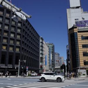 東西が繋がって、「江戸」から「日本」へ