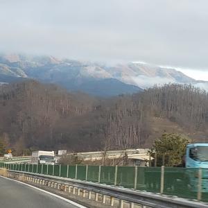 軽井沢のきらきらを見に行ってきました①