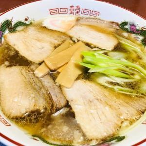 絶品「チャーシューメン」喜多方ラーメン『麺や こたなりん』