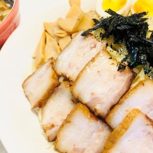 「濃厚豚骨魚介つけ麺」喜多方ラーメン『麺や こたなりん』