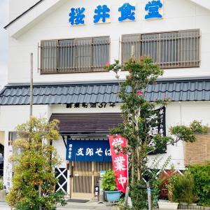 スッキリ端麗!喜多方ラーメン『桜井食堂』