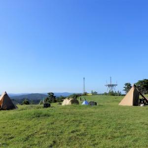 東北キャンプ
