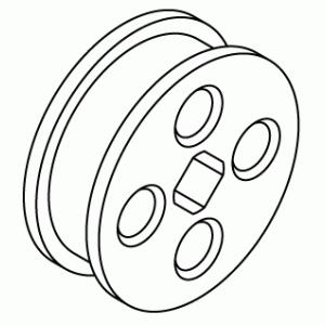 テクニカルイラスト技能検定2級の解説 その4