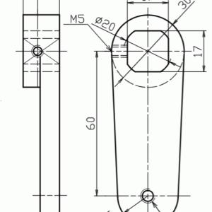 テクニカルイラスト技能検定2級の解説 その5