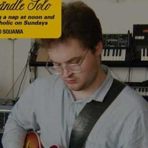 【リリース情報】 Paul Brändle: Solo