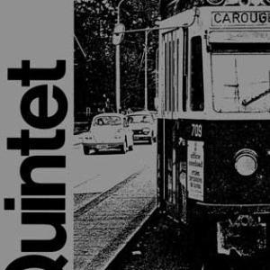 【リリース情報】 BOILLAT THÉRACE QUINTET: Boillat Thérace Quintet