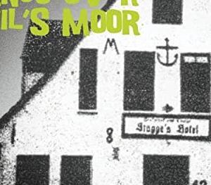 【リリース情報】 MOMBASA: Shango Over Devil's Moor - Live At Stagge's Hotel 1976