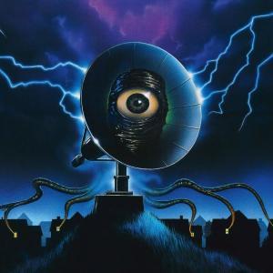 【リリース情報】 Richard Band: TerrorVision