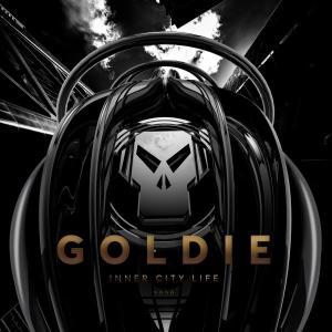 【リリース情報】 GOLDIE: Inner City Life (2020 Remix EP)