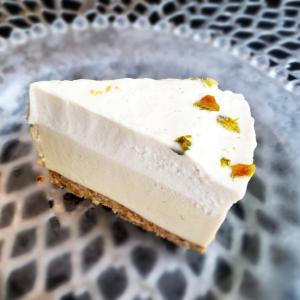 ★Rawへべすクリームチーズケーキ★