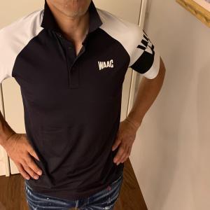 父の日もゴルフウェア
