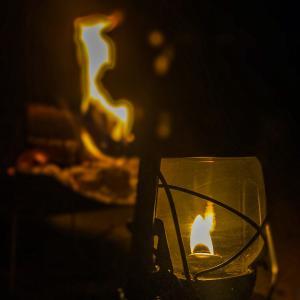 いつかの暖かな光