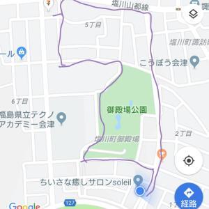 お散歩日和♬.*゚