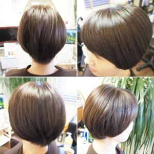 排毒!頭皮改善が髪質改善への近道☆ハーブマジックカラー