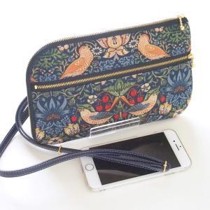 お財布を変えて心機一転したい…お財布ショルダーご感想