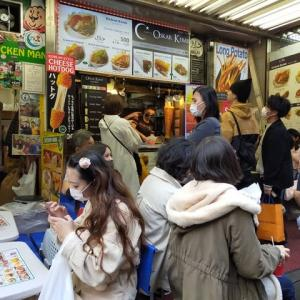 「東京に訪日観光客戻る」!夏が待ち遠しい 今、この心境と希望で・・国境を超えて対策も!