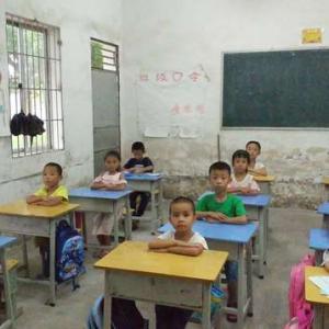 中国の貧農地区での心の変化~涙も誘う・・それは山間の子どもたちとの教育の場で・・