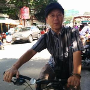 中国内、そしてBeyond中国を自転車で走りたい!!これからの挑戦だ!