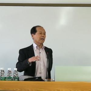 7/17中国、アジア海外戦略と探索セミナー開催! オンラインから会議室での会議!