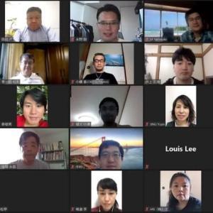 東京都日中経済ビジネス会議 真夏の8月 参加者も募集中オンラインで日中及び北海道から九州の日中も参加