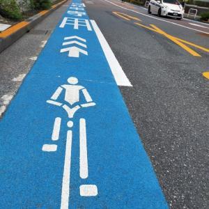 都内「散策」これからは、自転車から バス・徒歩巡りで精力的に!
